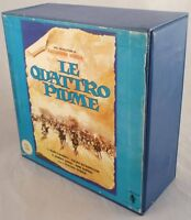 Le Quattro Piume - Super 8 Lyon's Films Roma 6 Bobine §018 - super 8 - ebay.it