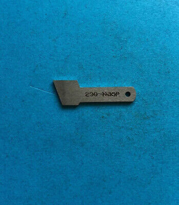 New 290-113-sp-rimoldi Knife For Sewing Machines -free Shipping