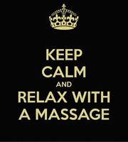 Time  to destress and take time for you!