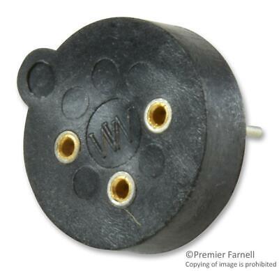 Mill Max-transistor Socket3 Positionthrough Hole Vertical10pk