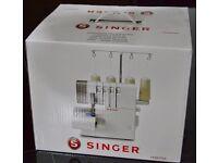 Singer overlocker 14SH754