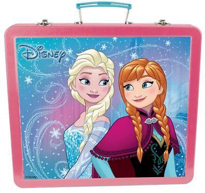Disney Frozen - Arte Caja Metálica Funda con Accesorios - 60 Piezas segunda mano  Embacar hacia Argentina