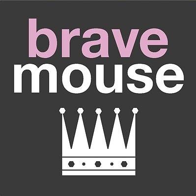 Brave Mouse Supplies