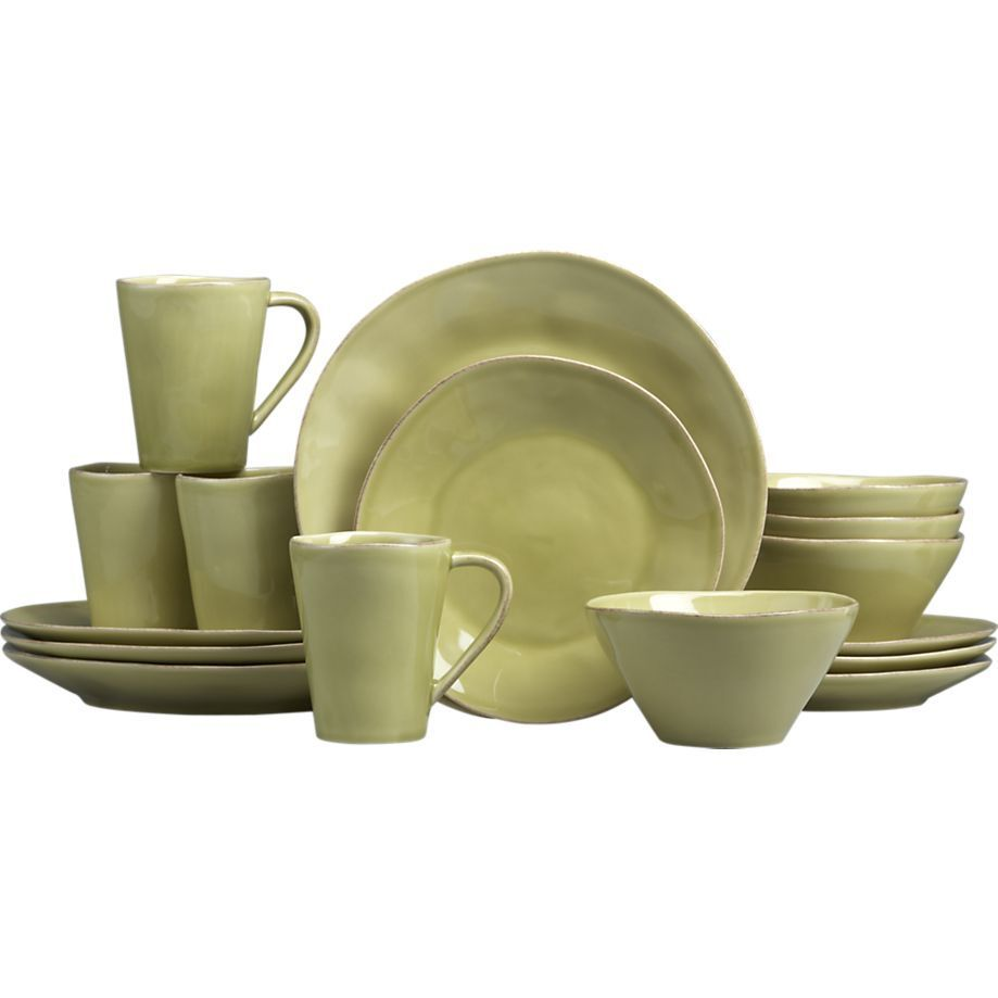 Replacement Dinnerware And More