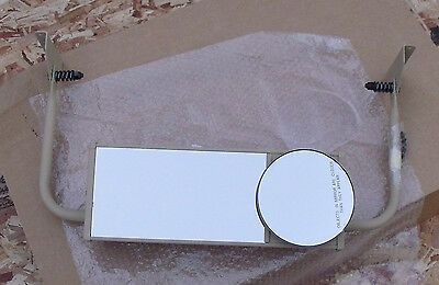 NEW WEST COAST MIRROR ASSEMBLY/MILITARY/TRUCK/6X6/M809/M939/M923/M925/M931/M936, used for sale  Kersey