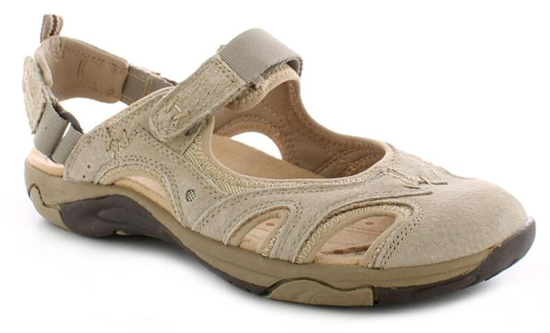Cool  About Ladies Clarks Leather Closed Toe Sandals  Henderson Luck