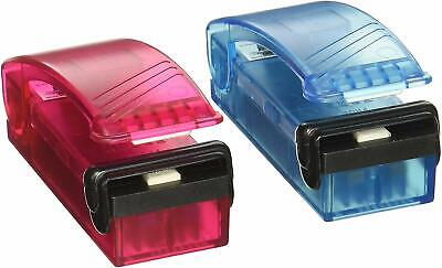 iTouchless Handheld Heat Bag Sealer 2-Pack