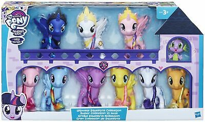 Ultimate My Little Pony (My Little Pony Ultimate Equestria Collection BRAND)