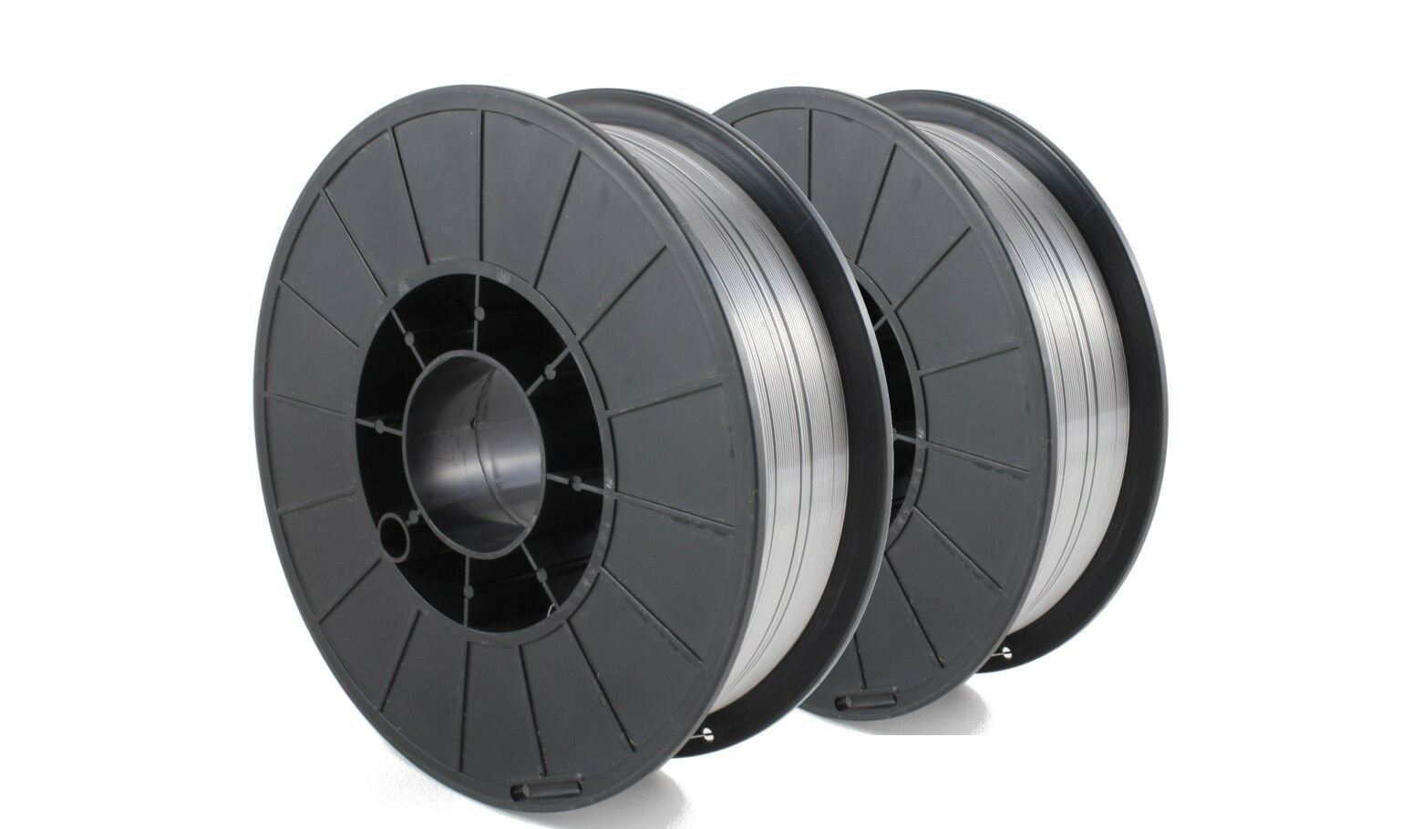 """Fluxcored MIG Wire 2 Lb x 0.035/"""" E71T-GS GASLESS"""