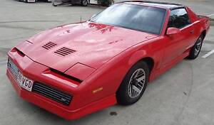 Muscle Car 1982 Pontiac Firebird Coupe Caboolture Caboolture Area Preview