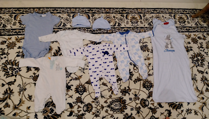 Baby clothes for sale