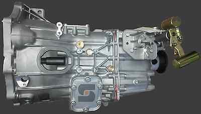 IVECO Getriebe Daily NEU Typ: 2840.6 Teilenr: 8872643 Austauschnummer: 2993070