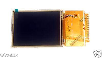 3.2 Tft Lcd Module Touch Panel 240 X 320 Dots 37 Pin Ssd1289 Arduino Utft
