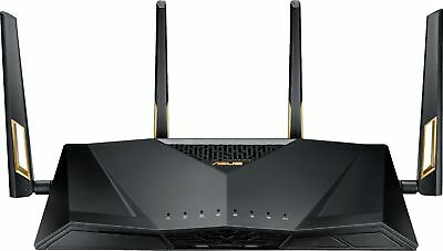 NEW ASUS 90IG04F0-MA1G00 AX6000 Wireless Router Quad Core DB