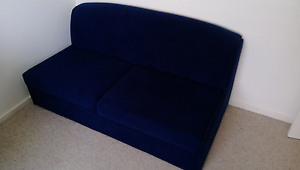Fold out sofa bed Goolwa Alexandrina Area Preview