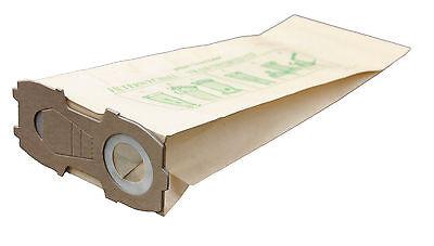 10 Filtertüten geeignet Vorwerk Kobold 118, 119, 120, 121, 122