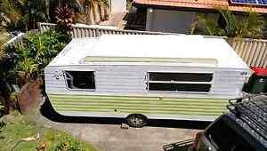 Pop top caravan Banora Point Tweed Heads Area Preview