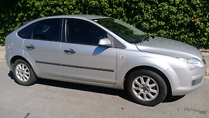Ford Focus for sale. Manual gearbox. A1 condition Modbury Tea Tree Gully Area Preview