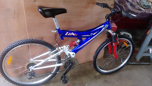 Men's Apollo Ldx mountain bike Port Noarlunga South Morphett Vale Area Preview