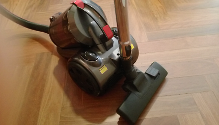 Vacuum cleaner for quick sale