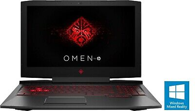 omen hp laptop 15-ce0xx (One Of The Best Gaming Laptops) (READ DESCRIPTION)