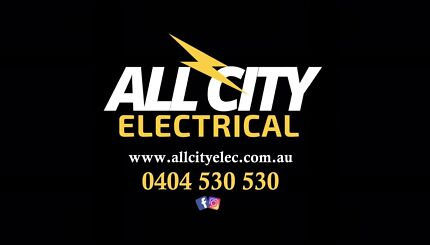 Local Electrician, Fast Same Day Service