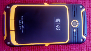 Telstra Dave - T83  Ruggedised, waterproof and shockproof Perth Perth City Area Preview
