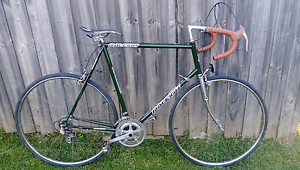 Bike Raleigh made in England Wattle Grove Liverpool Area Preview