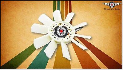 Tru-Flow Radiator Fan Blade to suit Toyota Hilux LN147R, LN167R, LN172R 09/01 ON