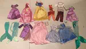 Disney PRINCESS clothing