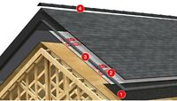 LK-Roofing、Free-Estimate、Best-Price、Best-Work、