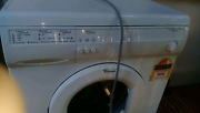 TWO WASHING MACHINES Newtown Inner Sydney Preview