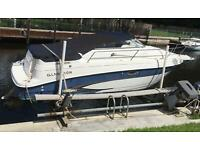 2000 Glastron GS 24.9 ft Boat Located in Fort Lauderdale, FL - No Trailer