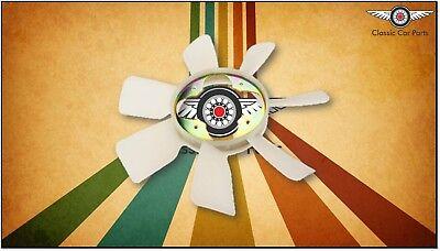 Radiator Fan Blade to suit Toyota Hilux GGN15R/25R & RZN149R/154R/169R/174R