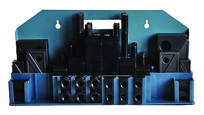 58 Pcs Clamping Kit 38 - 16 Table Slot 12
