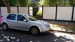 Volkswagen Golf GLE 2.0 Manual 2001, 150000 Km. Elwood Port Phillip Preview