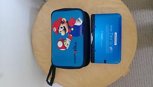 NEW Nintendo 3DS XL Console Pemulwuy Parramatta Area Preview