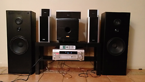 Powerful pioneer System-Excellent sound quality Canning Vale Canning Area Preview