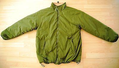 Reversible Jacke (Orig brit Thermo Wendejacke Reversible Thermal Sleeka Snugpak ECWCS Gen III L7)