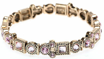AUTHENTIC DISNEY PARKS MICKEY MOUSE STRETCH BRACELET -