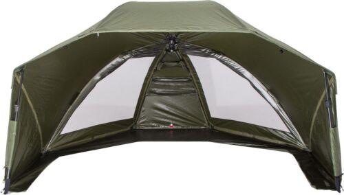"Wychwood New MHR MKII 60"" Carp Fishing Brolly Shelter & Storm Poles"
