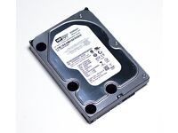 "Western Digital 640GB 3.5"" Hard Drive"