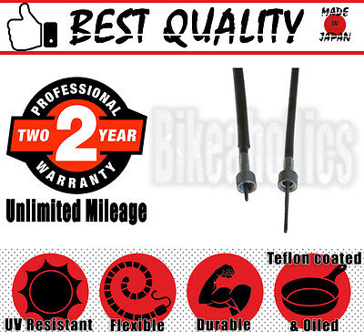 PREMIUM QUALITY SPEEDOMETER CABLE
