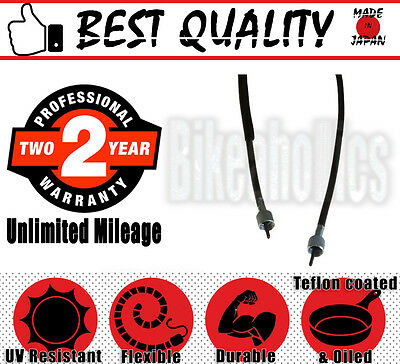 PREMIUM QUALITY SPEEDOMETER CABLE  <em>YAMAHA</em> XJ 600 NH   1994