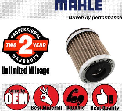 MAHLE OIL FILTER FOR <em>YAMAHA</em> TW