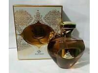 ARABIC PERFUME RAHATUL JAMAL 100ML SPRAY EDP FOR MEN AND WOMEN ATTAR ITR MADE IN DUBAI