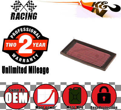 KN RACING  SPORT AIR FILTER   OE REPLACEMENT FOR TRIUMPH DAYTONA