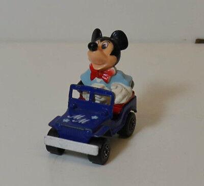 Matchbox - Disney Series - Nr. 5 (Mickey Mouse Jeep) (6)