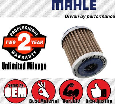 MAHLE OIL FILTER FOR <em>YAMAHA</em> WR