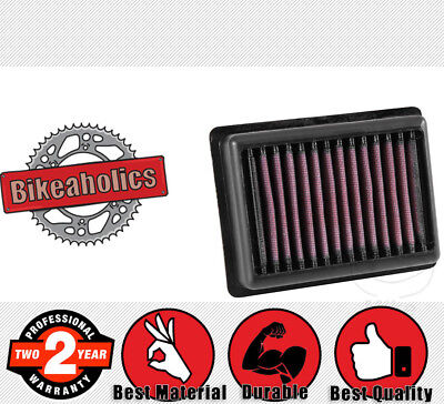 KN AIR FILTER FOR TRIUMPH MOTORCYCLES